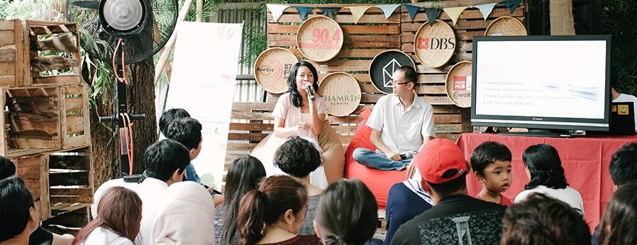 Pasar Semesta – A Sustainable Festival