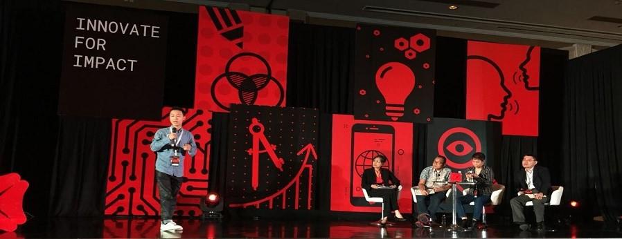 Evoware Won Social Venture Challenge Asia Idea Category